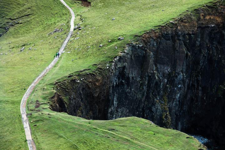 Neist Point, Isle of Skye, Schottland #45 | Kai-Uwe Klauss Landschaftsfotografie