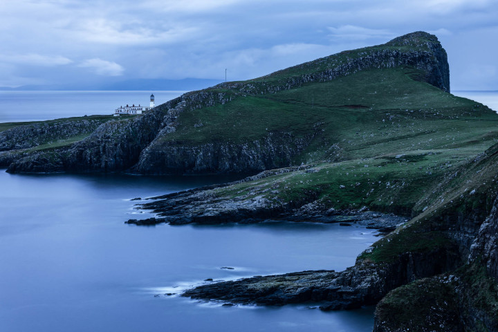 Neist Point Lighthouse, Isle of Skye, Schottland #55 | Kai-Uwe Klauss Landschaftsfotografie