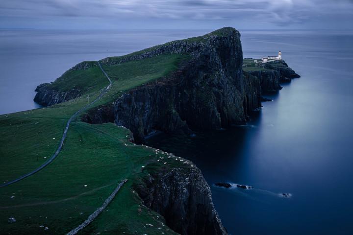 Neist Point Lighthouse, Isle of Skye, Schottland #54 | Kai-Uwe Klauss Landschaftsfotografie