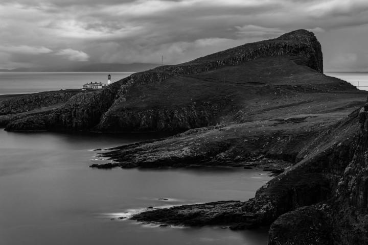 Neist Point Lighthouse, Isle of Skye, Schottland #53 | Kai-Uwe Klauss Landschaftsfotografie