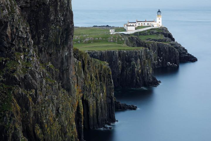 Neist Point Lighthouse, Isle of Skye, Schottland #52 | Kai-Uwe Klauss Landschaftsfotografie