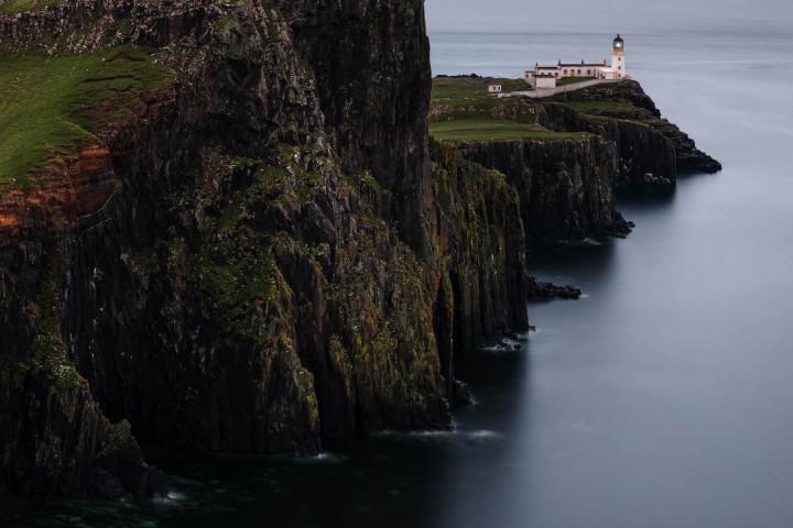 Neist Point Lighthouse, Isle of Skye, Schottland #50 | Kai-Uwe Klauss Landschaftsfotografie