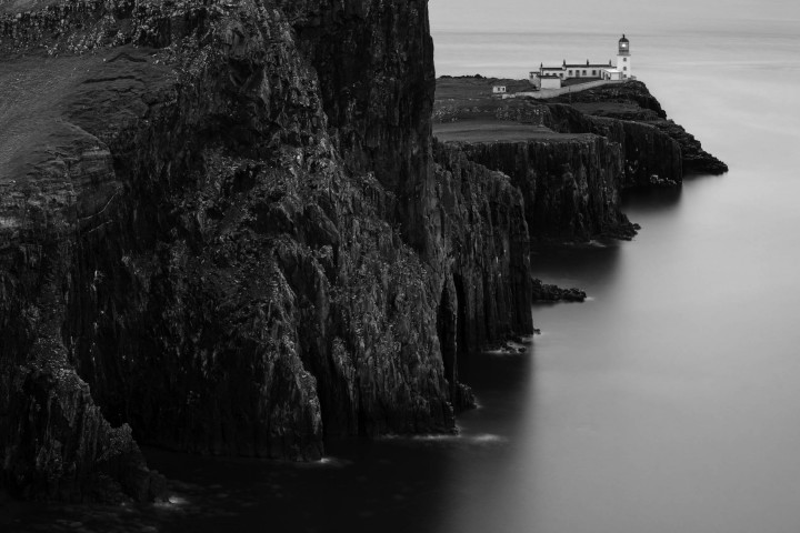 Neist Point Lighthouse, Isle of Skye, Schottland #49 | Kai-Uwe Klauss Landschaftsfotografie