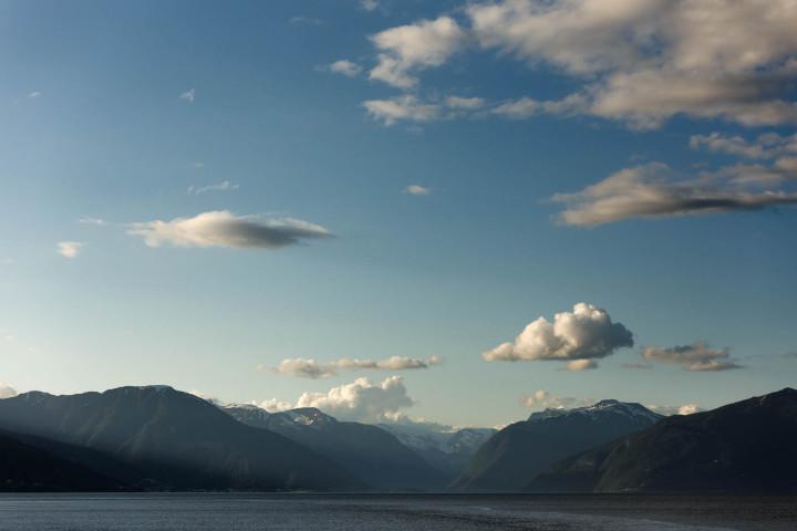 Sogndal, Norwegen #21 | Kai-Uwe Klauss Landscape Photography