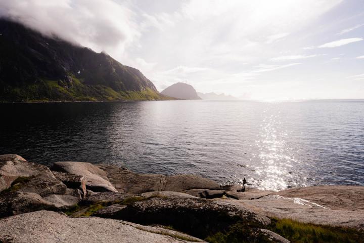 Lofoten, Norwegen #16 | Kai-Uwe Klauss Foto
