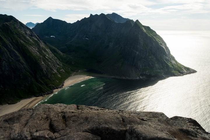 Lofoten, Norwegen #14 | Kai-Uwe Klauss Foto