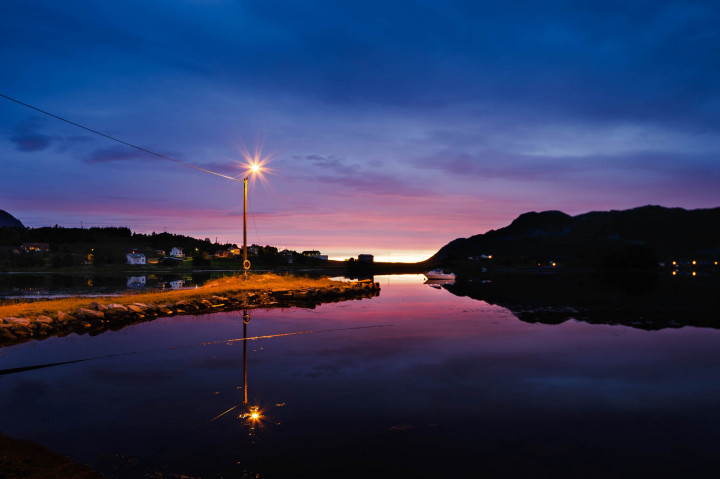 Lofoten, Norwegen #12 | Kai-Uwe Klauss Foto