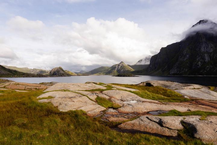 Lofoten, Norwegen #9 | Kai-Uwe Klauss Foto