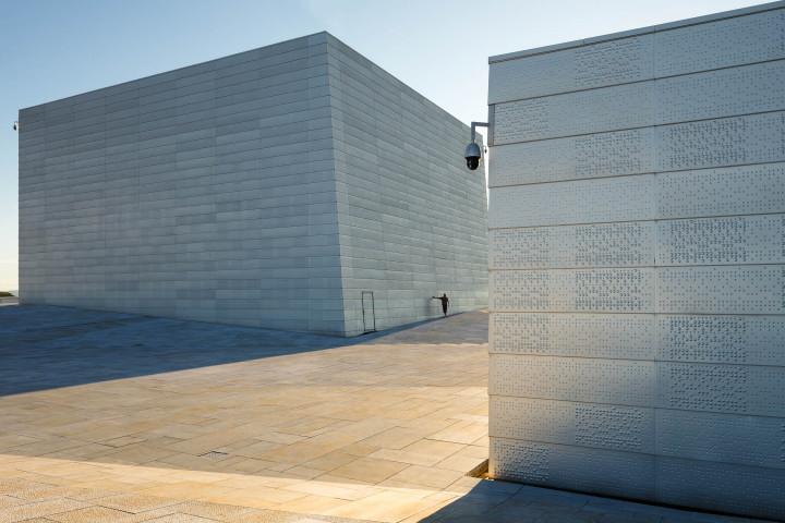 Norwegian National Opera, Oslo #9 | Kai-Uwe Klauss Architecturephotography