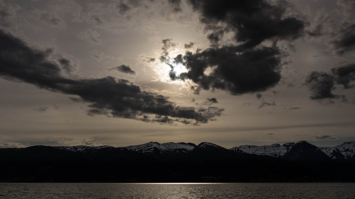 Sogndal, Norwegen #12 | Kai-Uwe Klauss Landscape Photography