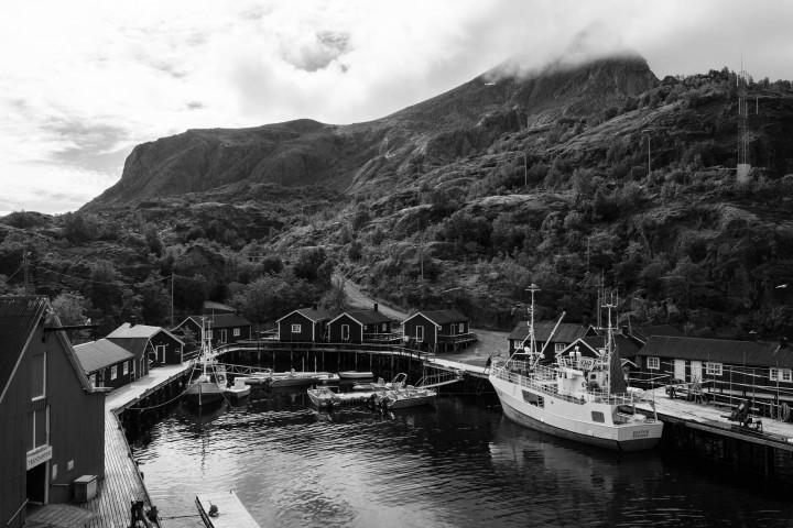Nusfjord, Lofoten, Norwegen #6 | Kai-Uwe Klauss Foto