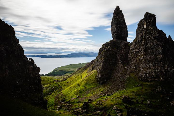 Old Man of Storr, Isle of Skye, Schottland #38 | Kai-Uwe Klauss Landschaftsfotografie