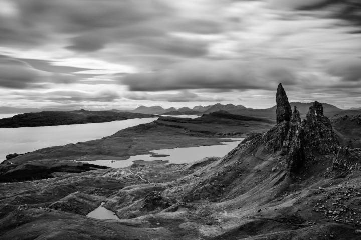 Old Man of Storr, Isle of Skye, Schottland #36 | Kai-Uwe Klauss Landschaftsfotografie