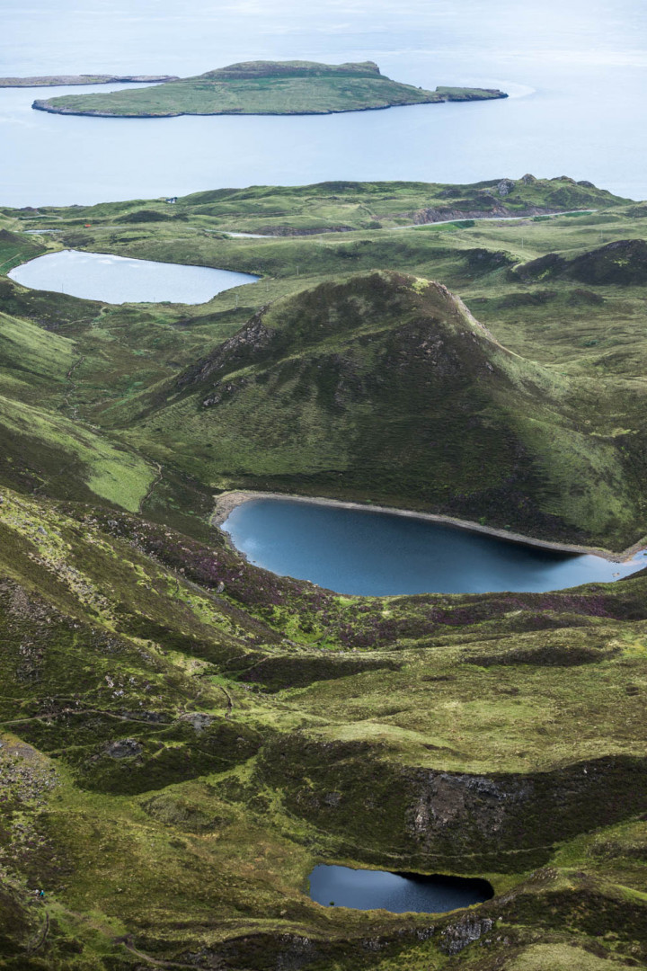 Old Man of Storr, Isle of Skye, Schottland #34 | Kai-Uwe Klauss Landschaftsfotografie