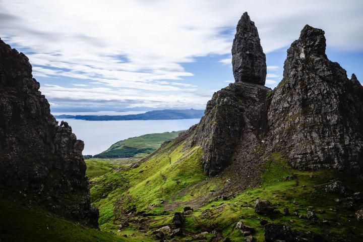 Old Man of Storr, Isle of Skye, Schottland #33 | Kai-Uwe Klauss Landschaftsfotografie