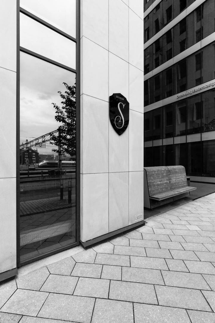 Barcode, Oslo Bjørvika #7 | Kai-Uwe Klauss Architecturephotography