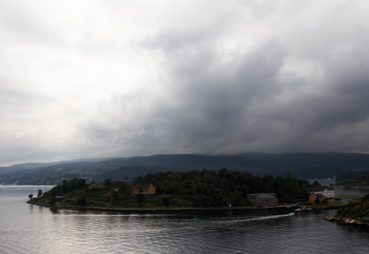 Oslofjord, Norwegen #11 | Kai-Uwe Klauss Landscape Photography
