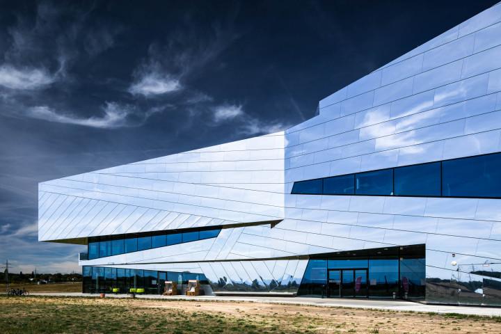 Paläon, Schöningen / Holzerkobler #18 | Kai-Uwe Klauss Architecturephotography