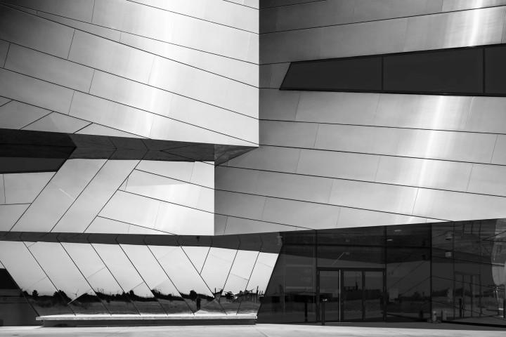 Paläon, Schöningen / Holzerkobler #13 | Kai-Uwe Klauss Architecturephotography