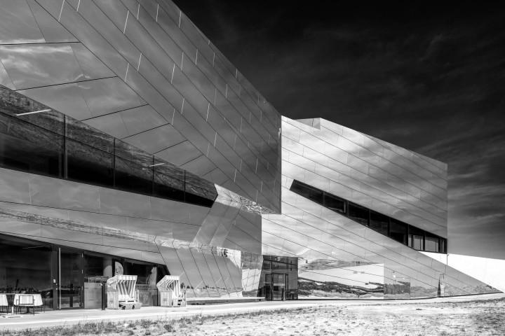 Paläon, Schöningen / Holzerkobler #1 | Kai-Uwe Klauss Architecturephotography