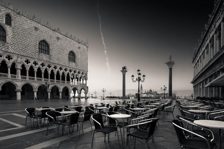 Piazza San Marco, Venedig #40 | Kai-Uwe Klauss Architekturfotografie