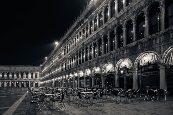 Piazza San Marco, Venedig #39 | Kai-Uwe Klauss Architekturfotografie