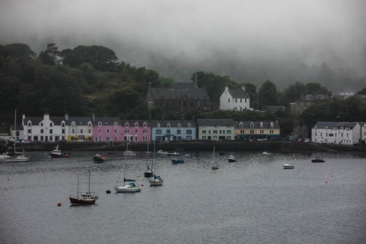 Portree, Isle of Skye, Schottland #30 | Kai-Uwe Klauss Landschaftsfotografie