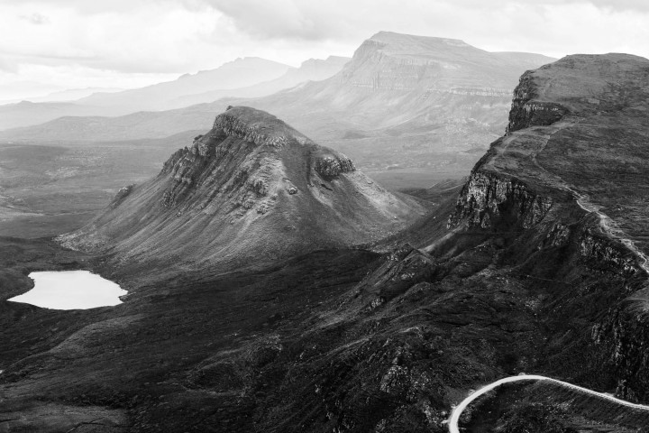 Quiraing, Isle of Skye, Schottland #20 | Kai-Uwe Klauss Landschaftsfotografie