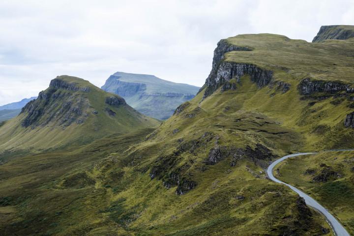 Quiraing, Isle of Skye, Schottland #19 | Kai-Uwe Klauss Landschaftsfotografie