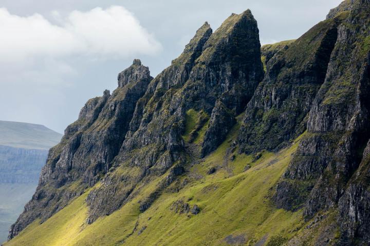 Quiraing, Isle of Skye, Schottland #28 | Kai-Uwe Klauss Landschaftsfotografie