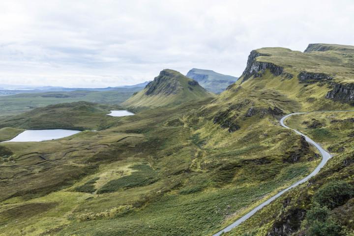 Quiraing, Isle of Skye, Schottland #27 | Kai-Uwe Klauss Landschaftsfotografie