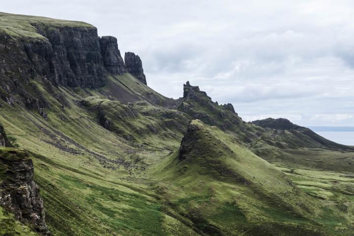 Quiraing, Isle of Skye, Schottland #26 | Kai-Uwe Klauss Landschaftsfotografie