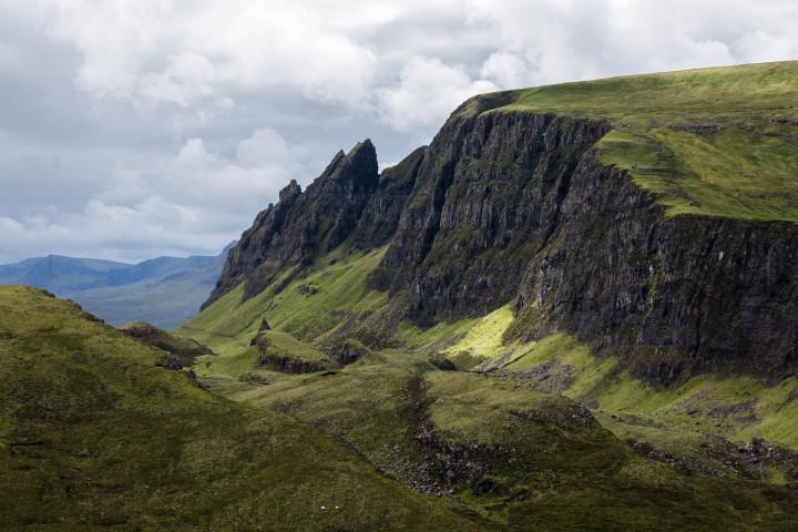 Quiraing, Isle of Skye, Schottland #24 | Kai-Uwe Klauss Landschaftsfotografie