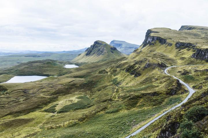 Quiraing, Isle of Skye, Schottland #18 | Kai-Uwe Klauss Landschaftsfotografie