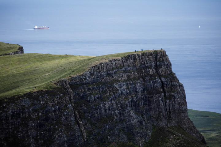 Quiraing, Isle of Skye, Schottland #17 | Kai-Uwe Klauss Landschaftsfotografie