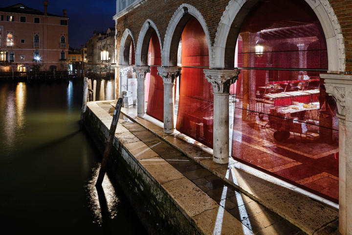 Morgens am Rialto-Markt, Venedig #35 | Kai-Uwe Klauss Architekturfotografie