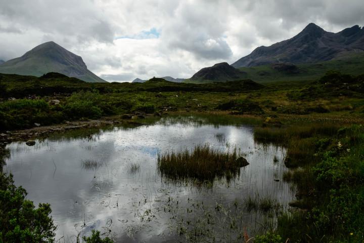 Sligachan, Isle of Skye, Schottland #12 | Kai-Uwe Klauss Landschaftsfotografie