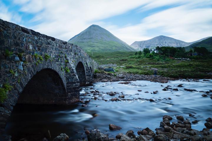 Sligachan, Isle of Skye, Schottland #10 | Kai-Uwe Klauss Landschaftsfotografie