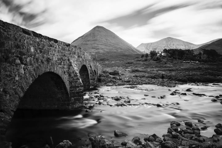Sligachan, Isle of Skye, Schottland #9 | Kai-Uwe Klauss Landschaftsfotografie