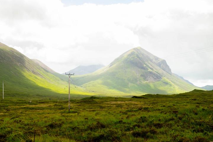 Sligachan, Isle of Skye, Schottland #8 | Kai-Uwe Klauss Landschaftsfotografie