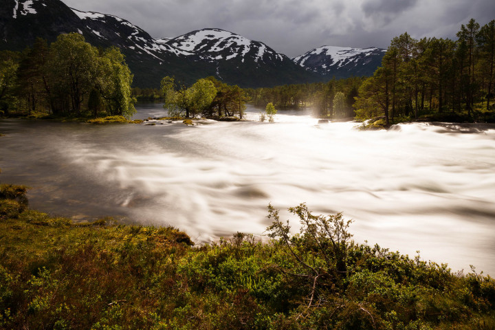 Sogndal, Norwegen #6 | Kai-Uwe Klauss Landscape Photography