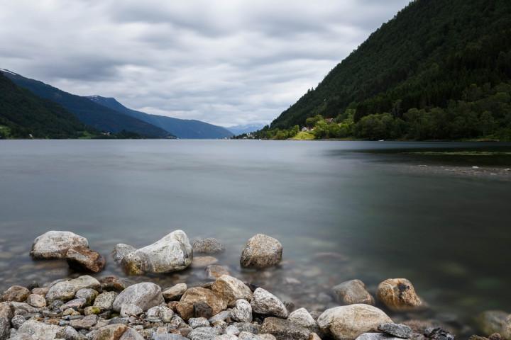 Sogndal, Norwegen #5 | Kai-Uwe Klauss Landscape Photography