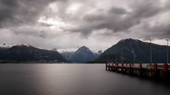 Sognefjord, Norwegen #2 | Kai-Uwe Klauss Landscape Photography