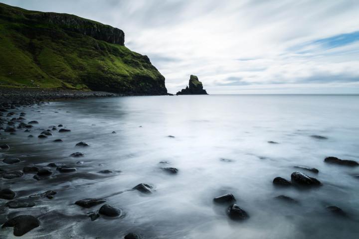 Talisker Bay, Isle of Skye, Schottland #6 | Kai-Uwe Klauss Landschaftsfotografie