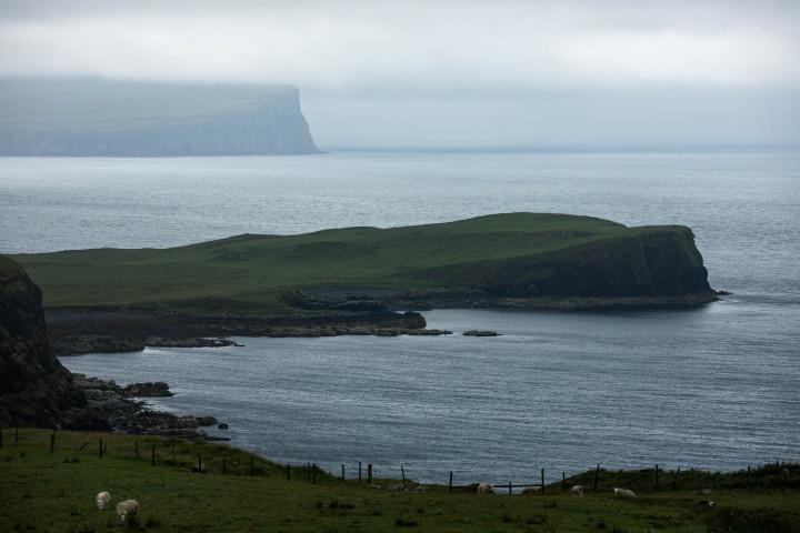 Trumpan, Isle of Skye, Schottland #5 | Kai-Uwe Klauss Landschaftsfotografie
