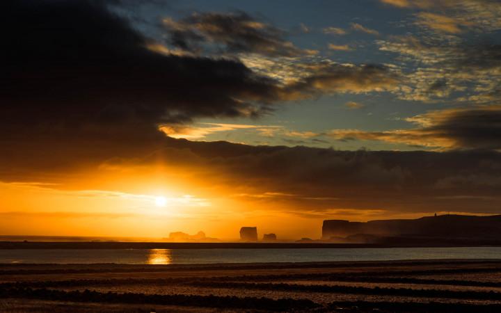 Vík í Mýrdal, Iceland #3 | Kai-Uwe Klauss Landscape Photography