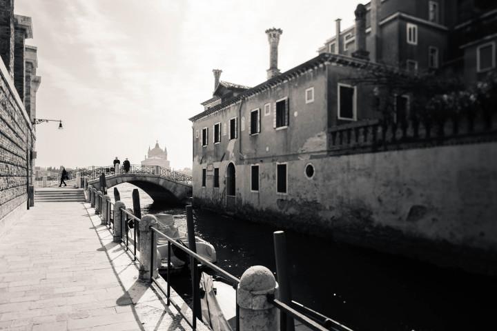 Fassaden von Venedig #23 | Kai-Uwe Klauss Architekturfotografie