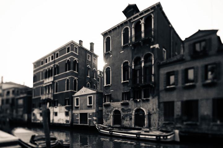 Fassaden von Venedig #30 | Kai-Uwe Klauss Architekturfotografie