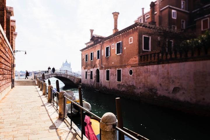 Fassaden von Venedig #24 | Kai-Uwe Klauss Architekturfotografie