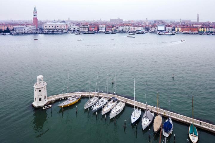 San Giorgio Maggiore, Venedig #8 | Kai-Uwe Klauss